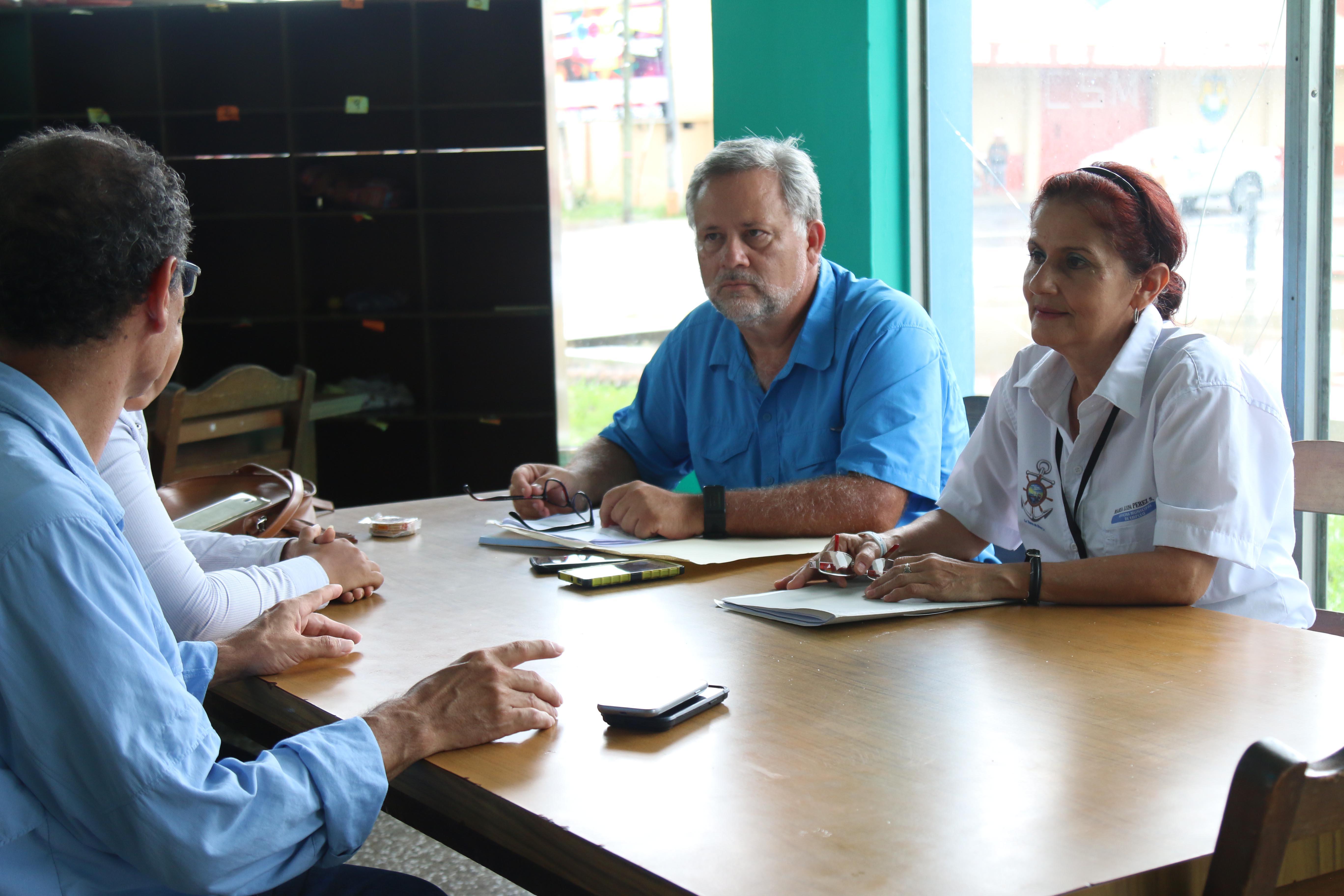 Oficina del empleo muni puerto barrios - Oficinas de trabajo temporal ...